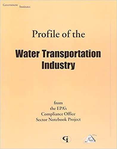 Profile of the Water Transportation Industry