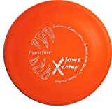 Hyperflite Jawz X-Comp, 8-3/4-Inch, Orange