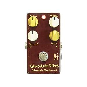 CHOCOLATE ELECTRONICS Chocolate Drive