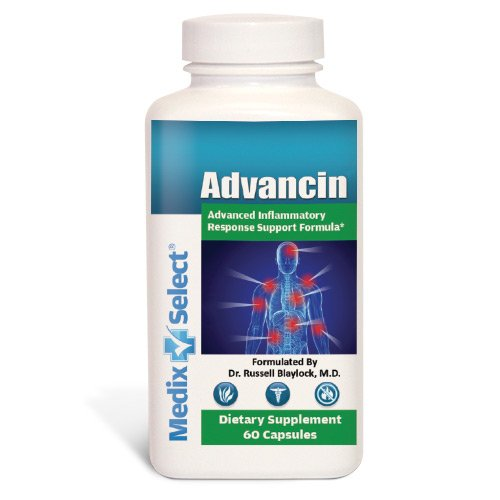 Advancin- Inflammatory Support Formula (90 day supply)