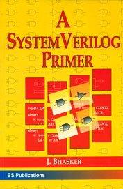 A Verilog Hdl Primer Third Edition By J Bhasker