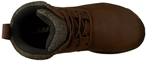 Baffin Mens Fairbanks Snö Boot Brun