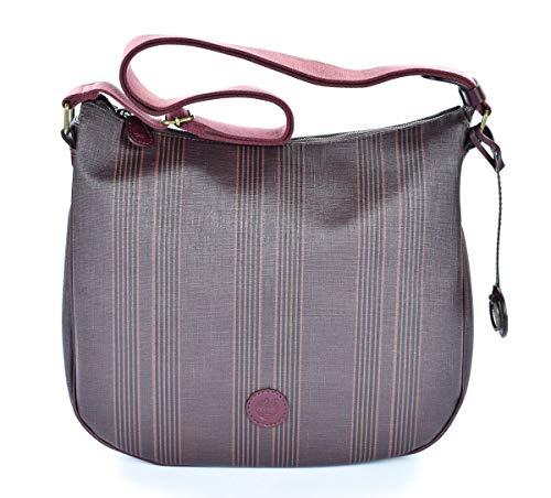 M5955 Bordeaux Bag Shoulder D50 Timberland 0fBR6