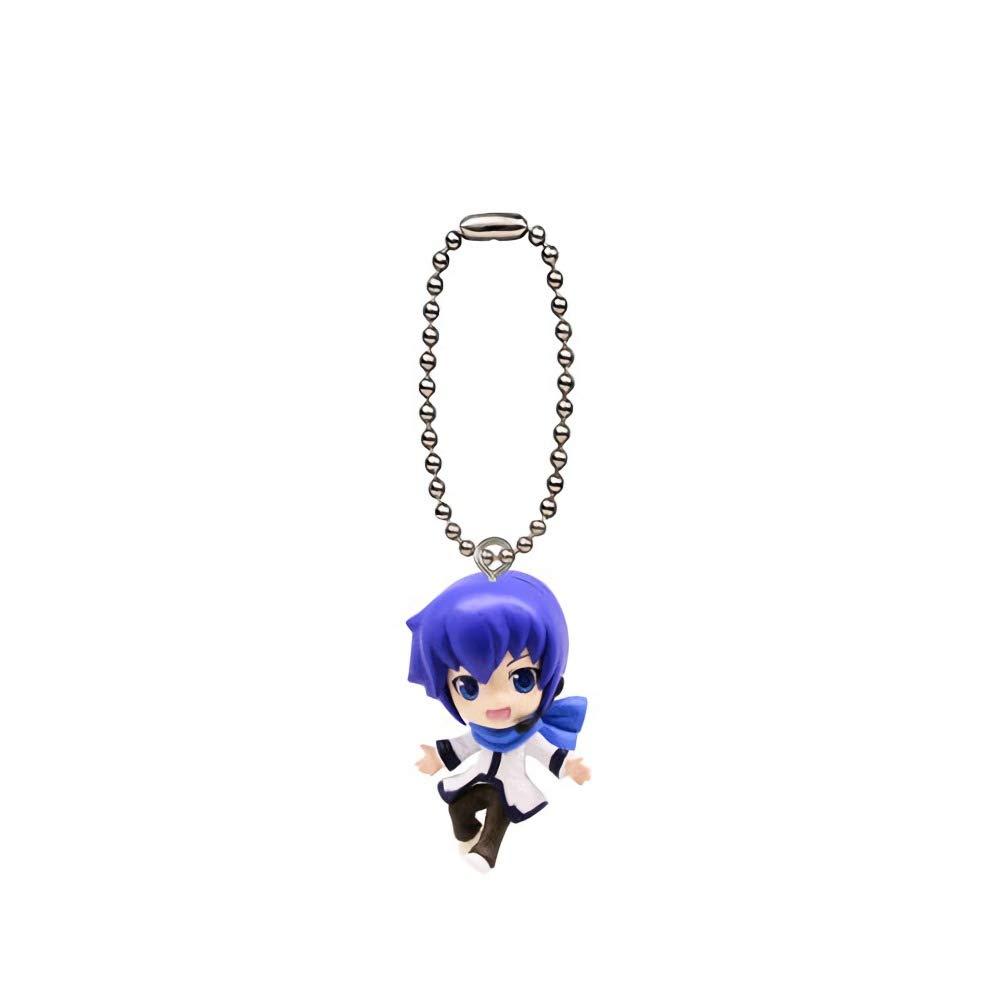 Vocaloid Hatsune Miku Swing 02 - Llavero con Figura de Kaito ...