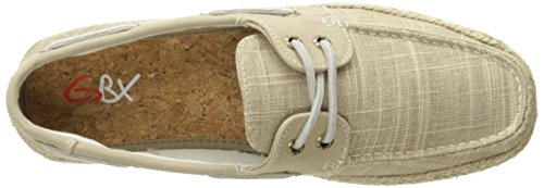 Gbx Mens Dore Slip-on Loafer Taupe