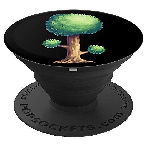 Terraria Tree - PopSockets Grip and Stand for Phones and Tablets -