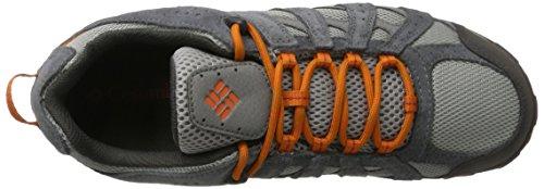 Mid Waterproof Heatwave Steam Shoe Redmond Columbia Women's Trail 6qEvvt