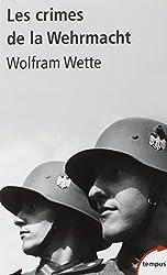 Les crimes de la Wehrmacht