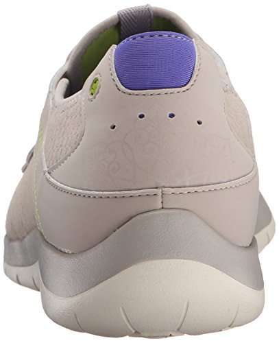 Cobb Hill Rockport Womens FitStride Flat Taupe NxlgSk