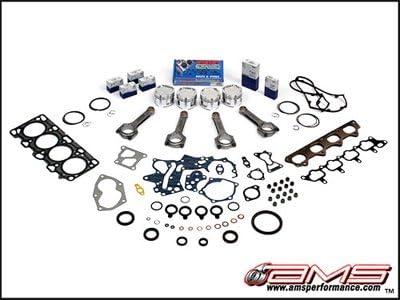 Fits Mitsubishi Evolution 8 /& 9 AMS Basic Rebuild Kit