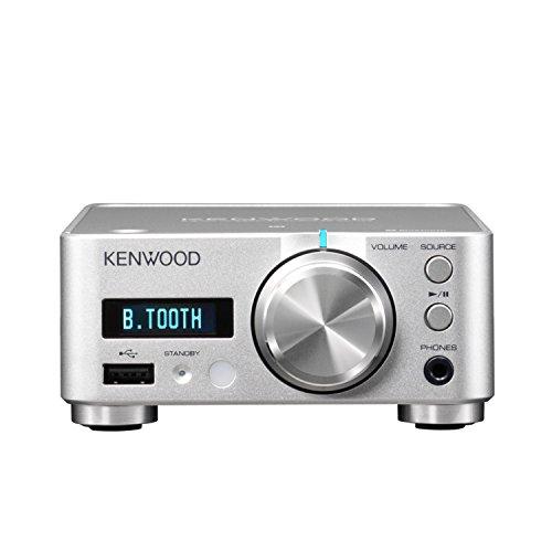 (KENWOOD Full digital with USB-DAC Integrated amplifier KA-NA7)