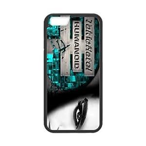 iPhone 6 Plus 5.5 Inch Phone Case Tokio Hotel Nm2772