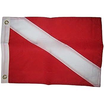 "12x18 Embroidered Sewn Texas Zavala Star 220D Nylon Flag 12/""x18/"" Grommets"
