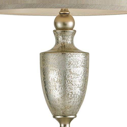 Amazon.com: Decorativos iluminación Elmira (Antique (Cristal ...