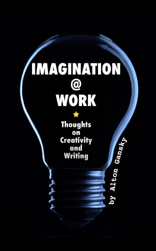 book cover of Imagination @ Work