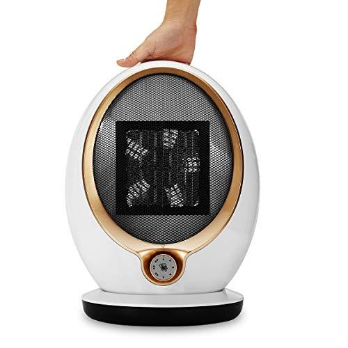 220 V 2000 W Ventilador Calentador De Ventilador De Habitación Calentador De Aire Eléctrico Radiador De Interior Calentador...