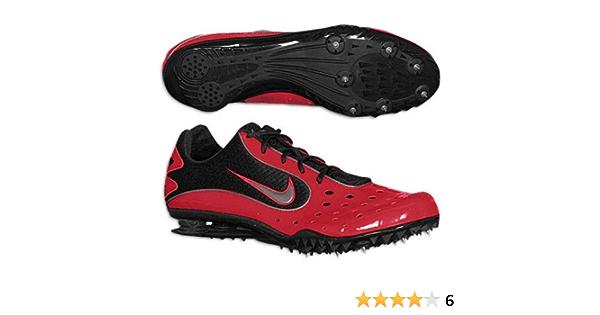 Nike Monster Fly Running Spikes Red