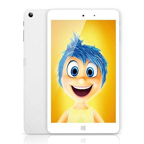 CHUWI Hi8 Pro 8 Inch IPS Full HD (1920 x 1200) Screen Tablet PC, with Intel X5 Atom Z8350 Quad Core,...
