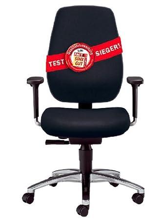 Bürostuhl ergonomisch testsieger  Shape - SH28150_Testsieger - Dauphin: Amazon.de: Küche & Haushalt