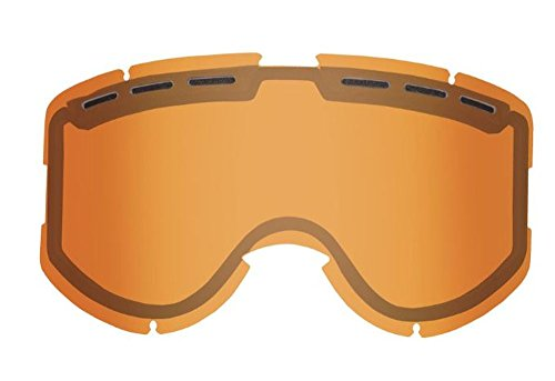 Spy Optic Getaway Lens - Persimmon (103162000185) by Spy