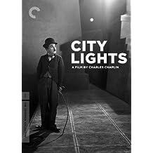 City Lights (Silent)
