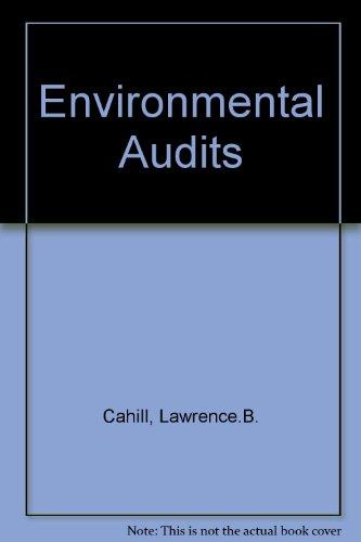 Environmental Audits