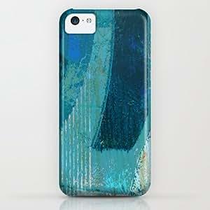 Fillister iPhone & iphone 5c Case by Fernando Vieira