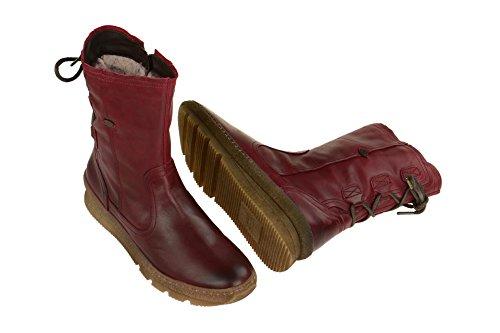 wine 03 Shoes Woman Up Lace red 73 868 wine xgxZaq6w