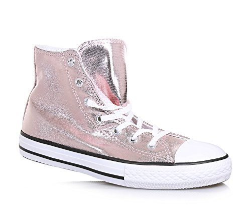 Converse 656834C Sneakers Fille Rose