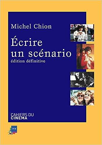 Livre gratuits Ecrire un Scenario Ned pdf