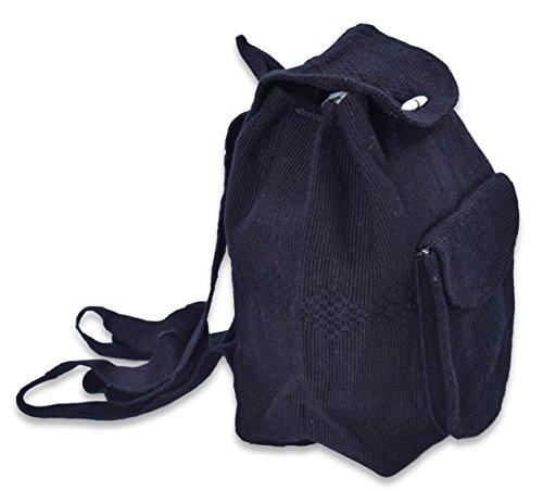 Handmade Mini Backpack Serape Blanket product image
