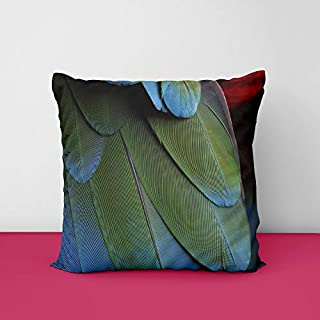 41mfn5J%2B6bL. SS320 Fethar Square Design Printed Cushion Cover