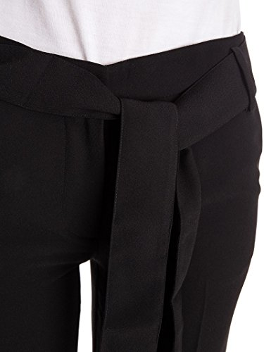 Pinko Pantaloni Donna 1G132X6781Z99 Poliestere Nero