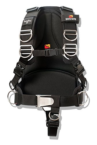 Dive Rite TransPac XT Harness Only