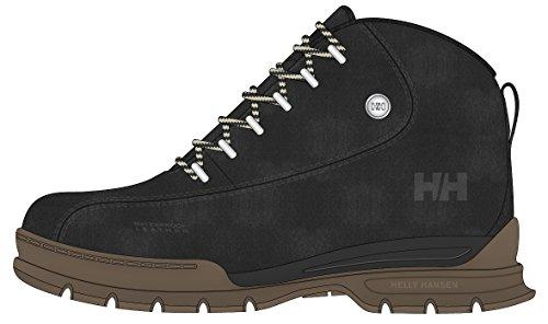 Helly Noir Black 991 Insulated Natura Jet Femme Randonnée Hautes Skardi Sperr de Hansen Chaussures W zPWHrSzwqf