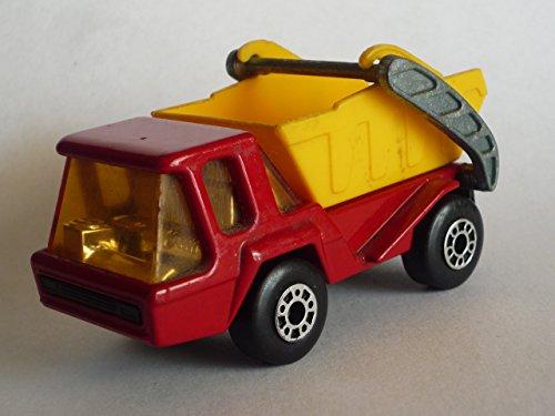 Skip Truck (MATCHBOX 1976