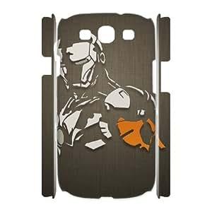 Samsung Galaxy S3 I9300 Phone Case Iron Man 3 F5T6874