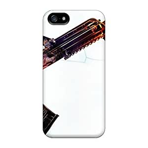 Mwaerke GpGMAhO3283wbKwc Case For Iphone 5/5s With Nice Bodycount Appearance