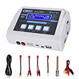 HTRC LiPo Charger Battery Balance Discharger 150W 10A 1-6S AC/DC C150 for NiCd