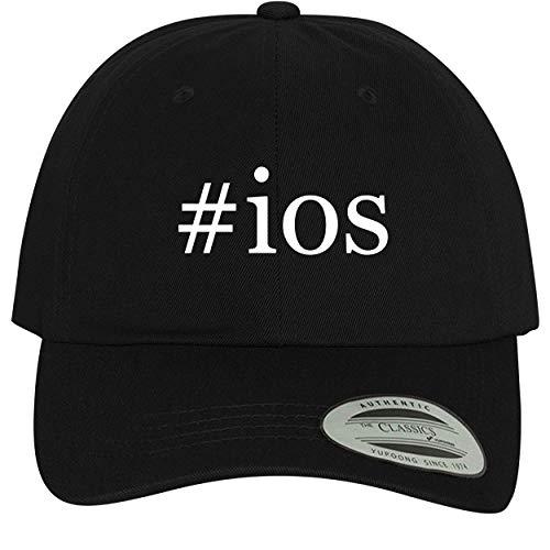 BH Cool Designs #iOS - Comfortable Dad Hat Baseball Cap, Black