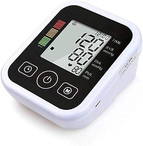 U&TE Manual del Monitor de la presión Arterial, Monitor de presión Arterial Superior del Brazo con el Brazo, la presión diastólica Arterial Esfigmomanómetro médico, for Uso en el hogar