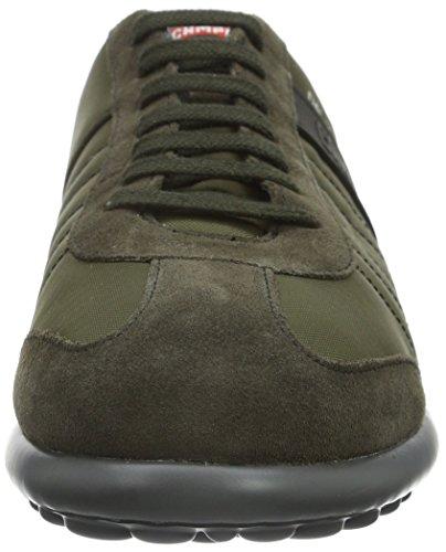 Dark Green Verde Camper Pelotas Uomo Sneakers Green PxH74