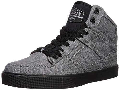 Osiris Mens NYC 83 VLC DCN Skateboarding Shoe