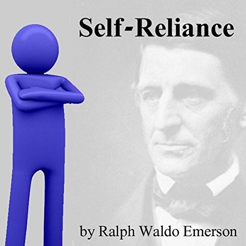 Bargain Audio Book - Self Reliance