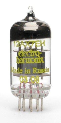 Electro-Harmonix 12AX7EH Preamp Vacuum Tube, Single