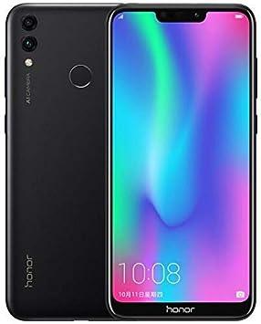 Huawei HONOR 8C Dual SIM, 4GB+32 GB de Almacenamiento, cámara ...