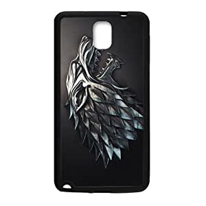 RELAY game of thrones star wars Phone Case for Samsung Galaxy Note3