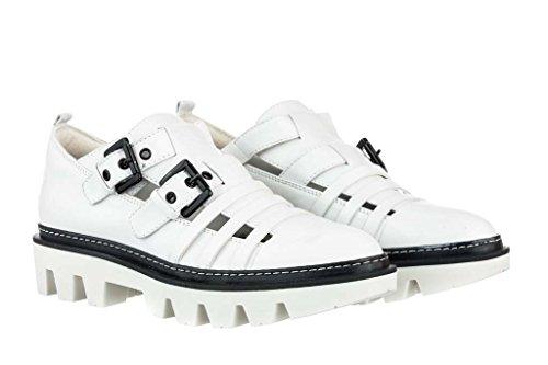 Sandalen Sandaletten aus Leder Schuhe Damen RIPA shoes - 35-345