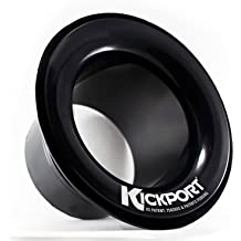 Kickport KP1BL Bass Drum Enhancer