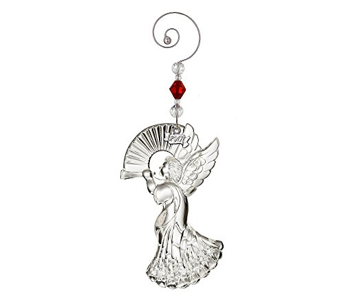Angels Ornaments (Waterford Annual Angel Ornament)